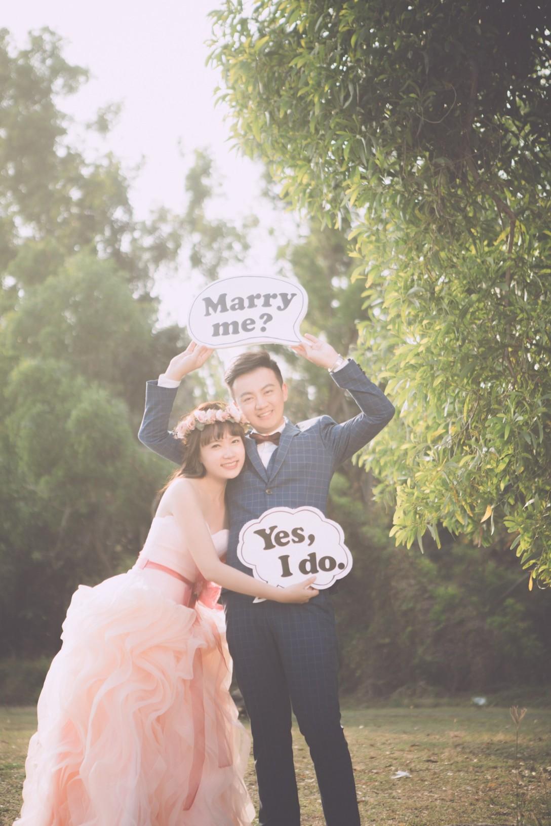 自助婚紗,自助婚紗推薦,自助婚紗風格,婚紗照,