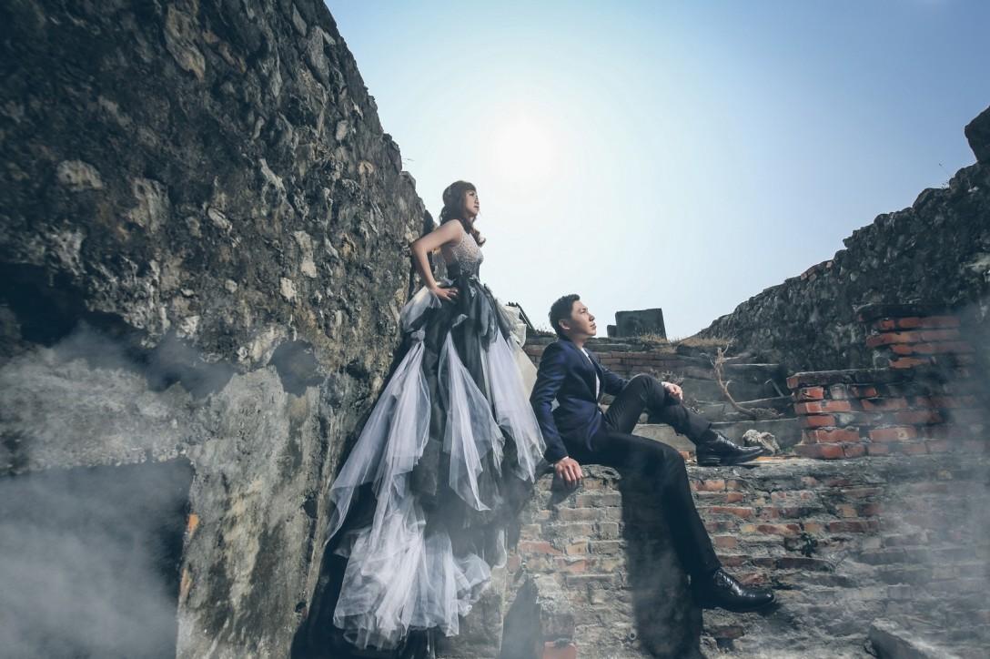 自助婚紗,自主婚紗推薦,高雄 自助婚紗,gx4
