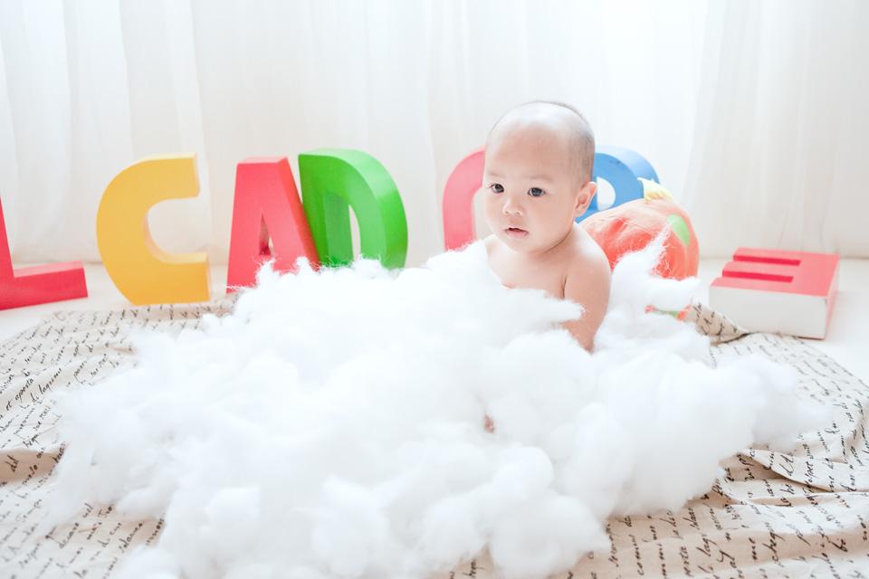 寶寶寫真,寶寶攝影,婚紗攝影師,自助婚紗,bb05