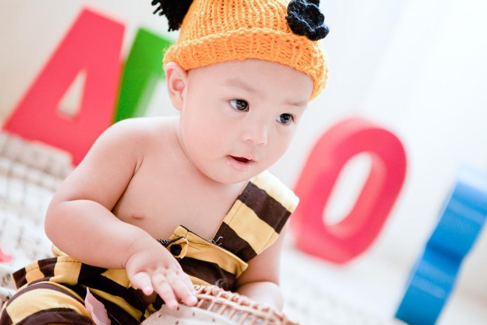 寶寶寫真,寶寶攝影,婚紗攝影師,自助婚紗,bb22