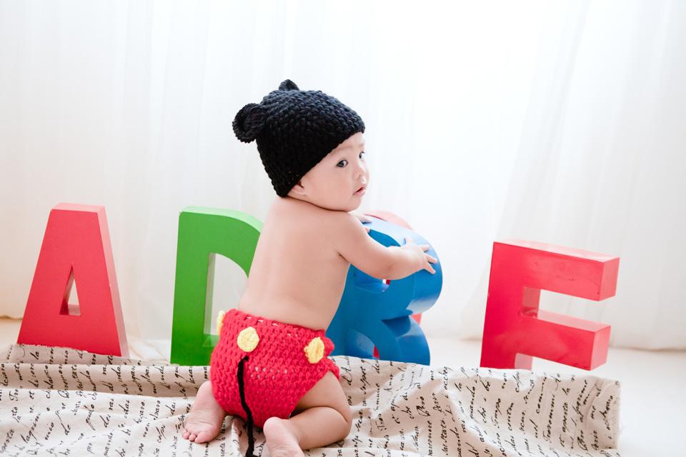 寶寶寫真,寶寶攝影,婚紗攝影師,自助婚紗,bb29