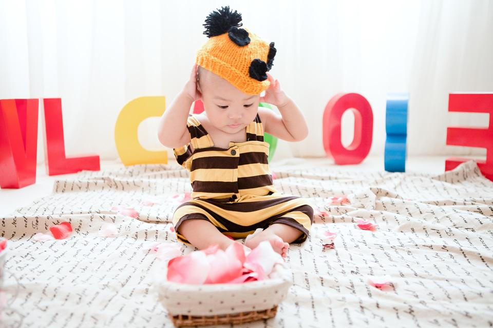 寶寶寫真,寶寶攝影,婚紗攝影師,自助婚紗,bb30