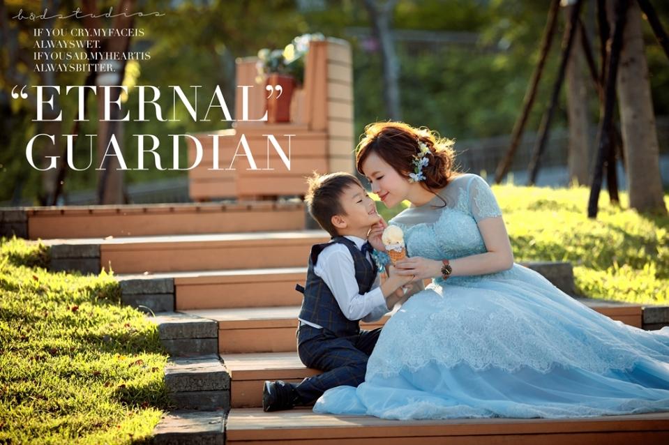 親子照,親子寫真,婚紗照風格,自助婚紗,qjf04