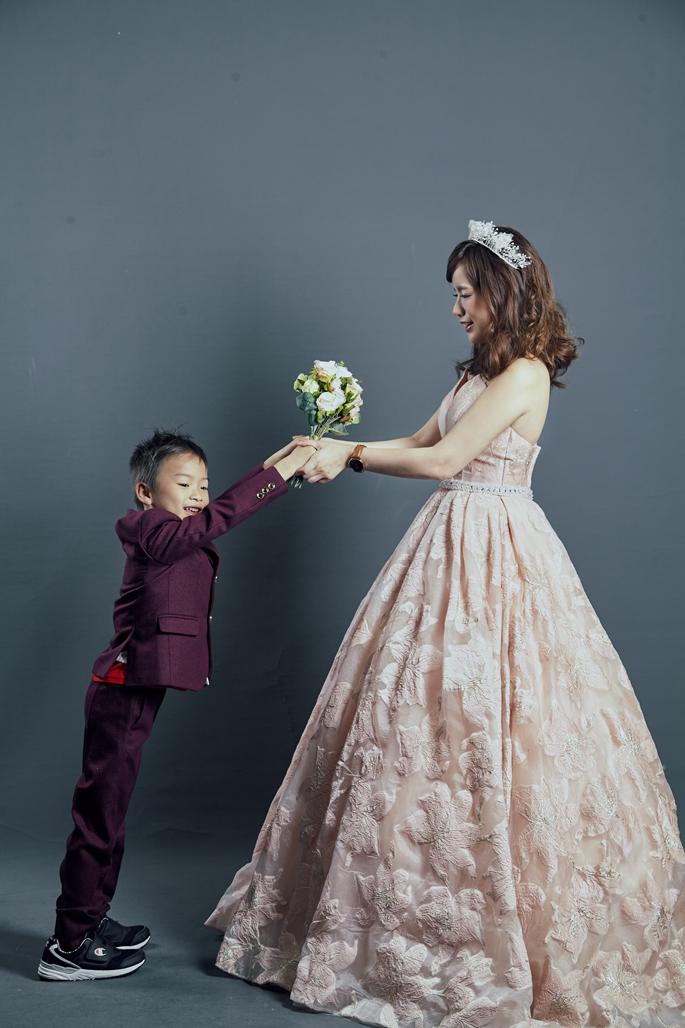 親子照,親子寫真,婚紗照風格,自助婚紗,qjf16