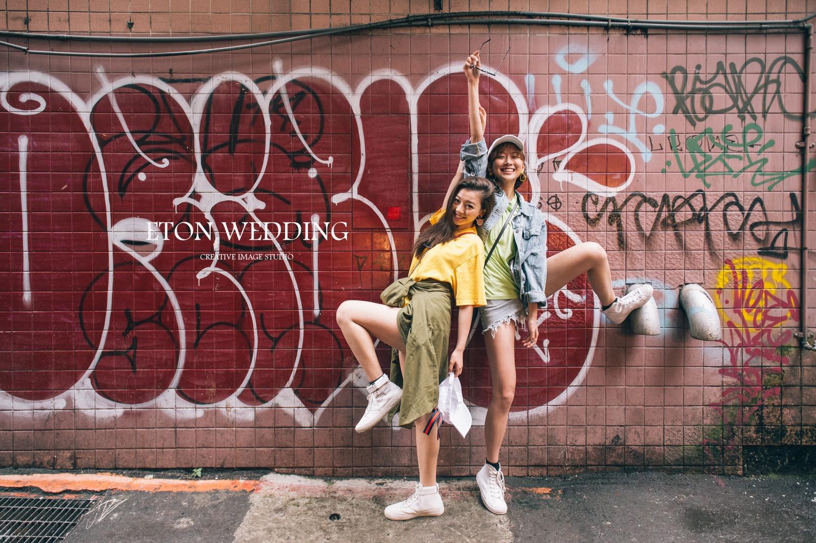 閨蜜寫真,閨蜜照,姐妹攝影,姐妹寫真,自助婚紗,bb27