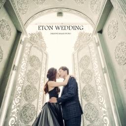 【自助婚紗】歐式婚紗照怎麽拍?網友一致推薦的歐式婚紗景點