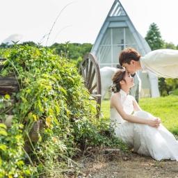 【自助婚紗】網友一致推薦的五大地區婚紗基地清單