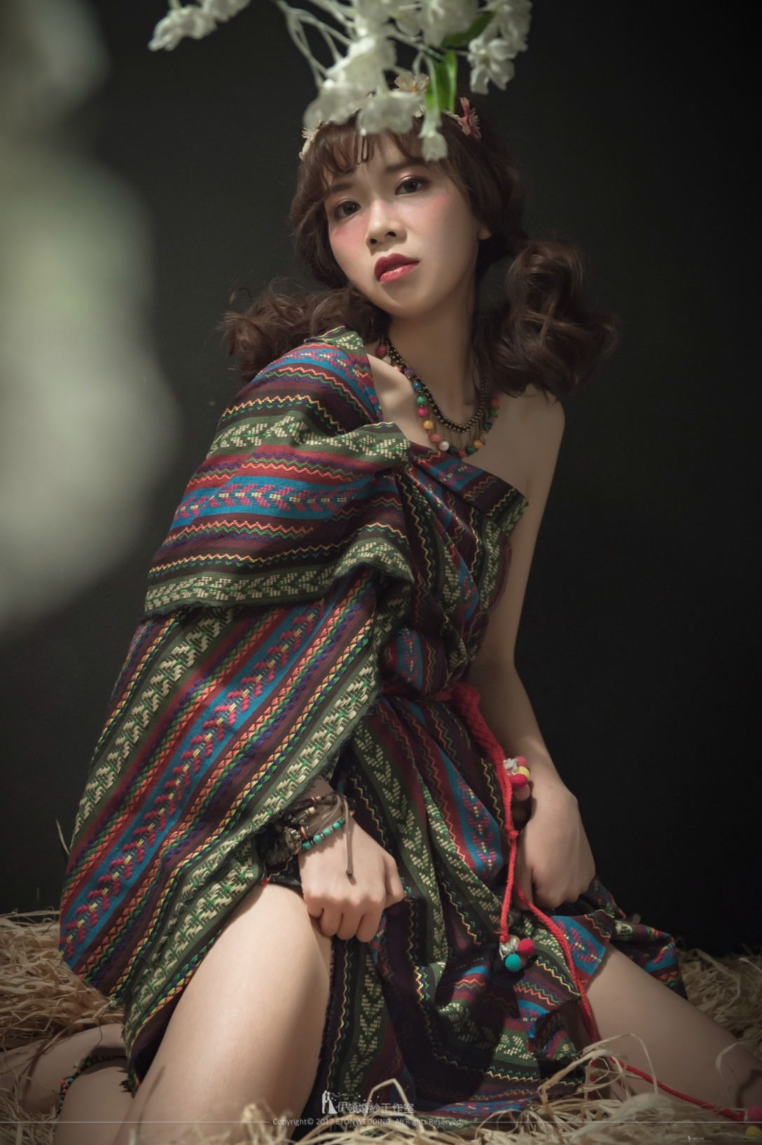 個人婚紗推薦,拍個人婚紗,個人寫真,韓式個人寫真,個人寫真風格,台南個人寫真照,藝術照風格