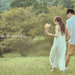【自助婚紗】全台草原婚紗照拍攝景點推薦,新人一定要知道的婚紗照清單