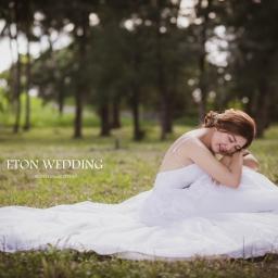 【自助婚紗】九種婚紗照主題一次看完,拍出電影般的婚紗場景