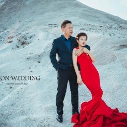 【自助婚紗】別人都不知道的婚紗拍攝小眉角,讓專業婚紗攝影師親自告訴妳!