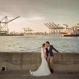 【自助婚紗】不知道怎麼和攝影師溝通嗎?完美婚紗照拍攝技巧一次看完