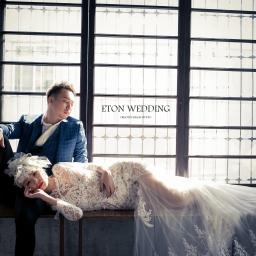 【自助婚紗】嬌小新娘變身170的增高術, 專業攝影師拍攝小秘訣獨家公開!
