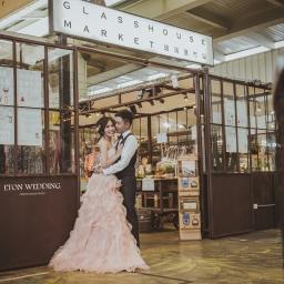 【自助婚紗】復古婚紗照超詳細介紹,婚紗攝影細節&技巧全紀錄