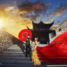 【自助婚紗】準新娘教戰手則, 七個步驟幫妳找到最滿意的婚紗照攝影師