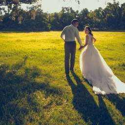 【自助婚紗】新娘必看!夏天拍婚紗絕對不能錯過的9個景點!
