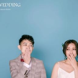 【自助婚紗】讓你們的愛情成為經典,伊頓最浪漫的6個婚紗照棚景!